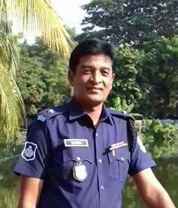 রূপগঞ্জ থানার ওসিসহ ৮ কর্মকর্তা শ্রেষ্ঠ অফিসার নির্বাচিত