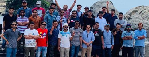 করোনায় করনীয় এবং জাপান বিএনপি'র কর্মী সম্মেলন অনুষ্ঠিত
